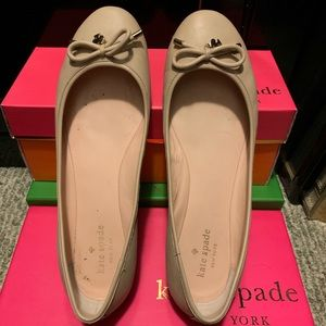 Kate Spade Willa Flats